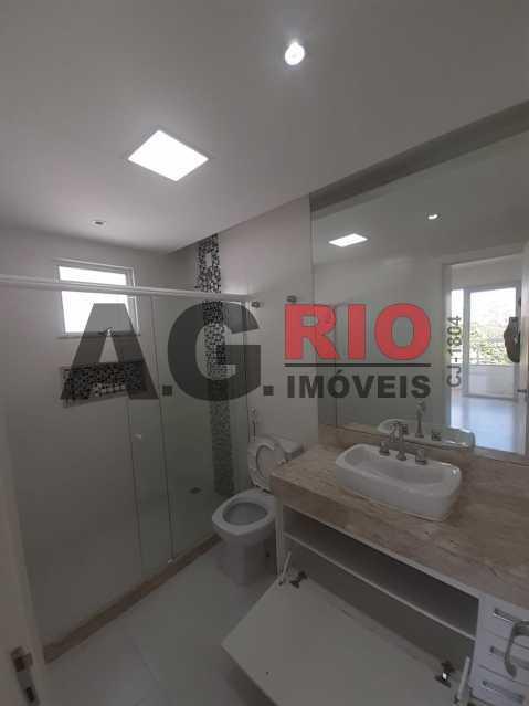 WhatsApp Image 2020-08-19 at 1 - Casa em Condomínio 5 quartos à venda Rio de Janeiro,RJ - R$ 950.000 - FRCN50010 - 23