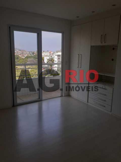 WhatsApp Image 2020-08-19 at 1 - Casa em Condomínio 5 quartos à venda Rio de Janeiro,RJ - R$ 950.000 - FRCN50010 - 26