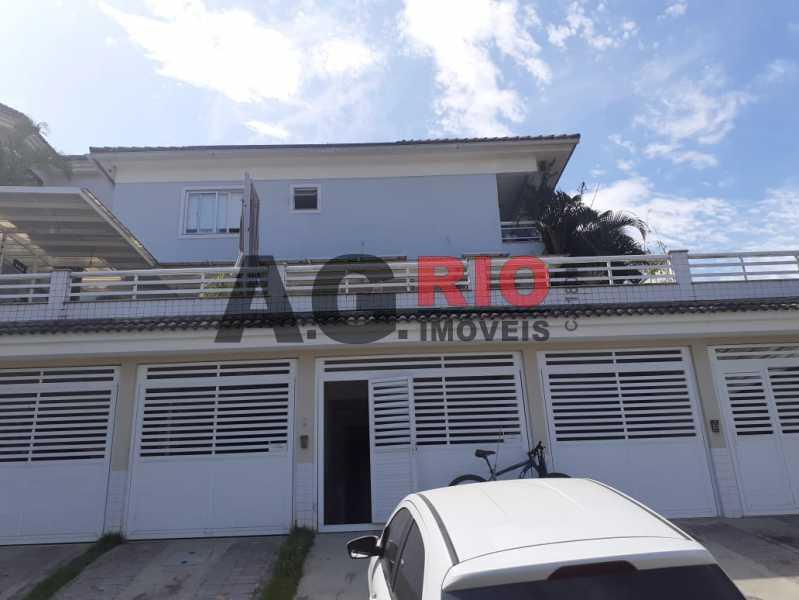 WhatsApp Image 2020-08-19 at 1 - Casa em Condomínio 5 quartos à venda Rio de Janeiro,RJ - R$ 950.000 - FRCN50010 - 27