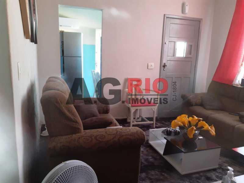 IMG_20200818_141018103 - Casa 2 quartos à venda Rio de Janeiro,RJ - R$ 280.000 - VVCA20071 - 17