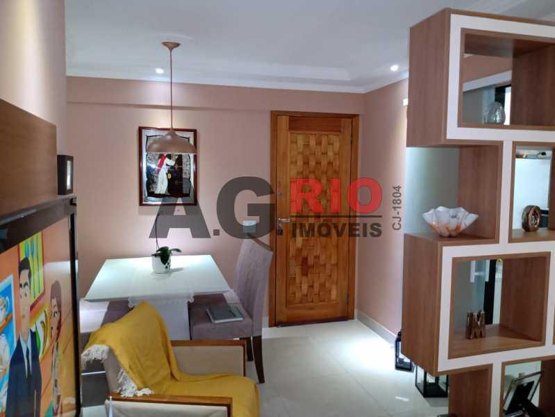 WhatsApp Image 2020-08-17 at 1 - Apartamento 2 quartos à venda Rio de Janeiro,RJ - R$ 239.000 - VVAP20718 - 3