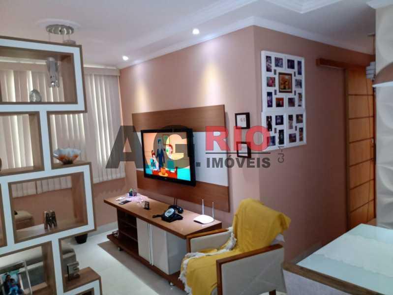 WhatsApp Image 2020-08-17 at 1 - Apartamento 2 quartos à venda Rio de Janeiro,RJ - R$ 239.000 - VVAP20718 - 1