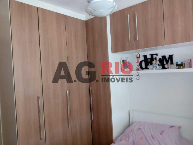WhatsApp Image 2020-08-17 at 1 - Apartamento 2 quartos à venda Rio de Janeiro,RJ - R$ 239.000 - VVAP20718 - 16