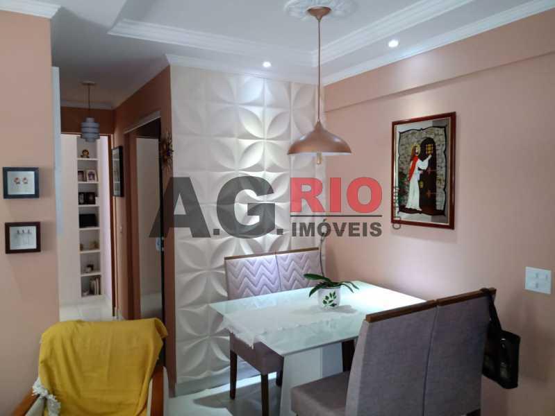 WhatsApp Image 2020-08-17 at 1 - Apartamento 2 quartos à venda Rio de Janeiro,RJ - R$ 239.000 - VVAP20718 - 4
