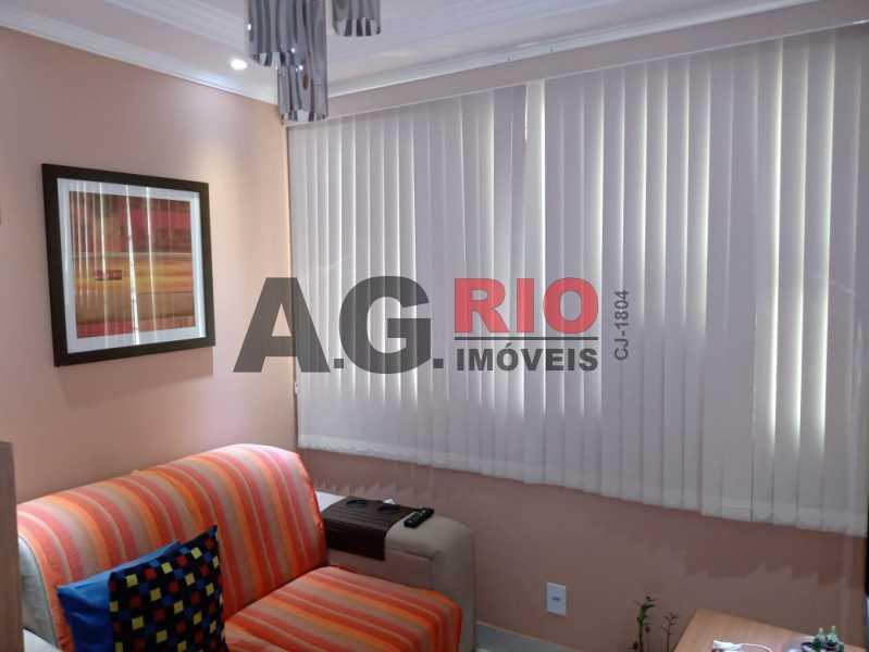 WhatsApp Image 2020-08-17 at 1 - Apartamento 2 quartos à venda Rio de Janeiro,RJ - R$ 239.000 - VVAP20718 - 8