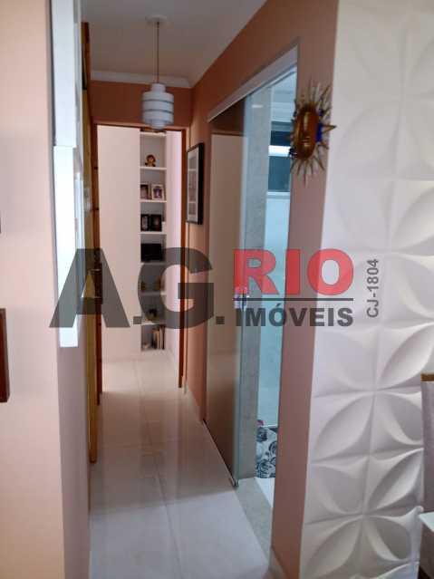 WhatsApp Image 2020-08-17 at 1 - Apartamento 2 quartos à venda Rio de Janeiro,RJ - R$ 239.000 - VVAP20718 - 11