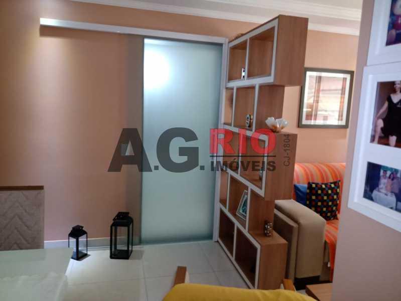WhatsApp Image 2020-08-17 at 1 - Apartamento 2 quartos à venda Rio de Janeiro,RJ - R$ 239.000 - VVAP20718 - 6
