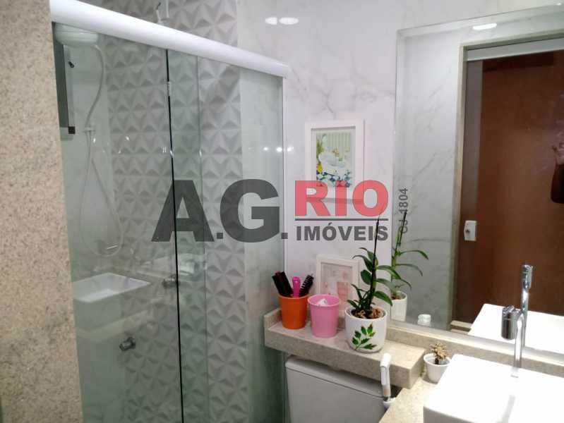 WhatsApp Image 2020-08-17 at 1 - Apartamento 2 quartos à venda Rio de Janeiro,RJ - R$ 239.000 - VVAP20718 - 19
