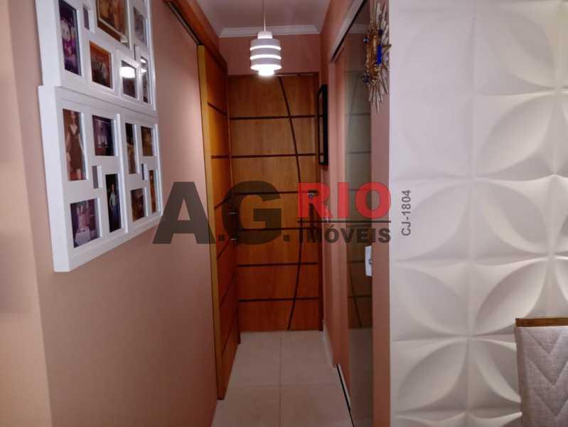 WhatsApp Image 2020-08-17 at 1 - Apartamento 2 quartos à venda Rio de Janeiro,RJ - R$ 239.000 - VVAP20718 - 10