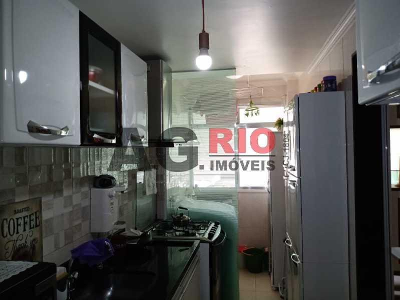 WhatsApp Image 2020-08-17 at 1 - Apartamento 2 quartos à venda Rio de Janeiro,RJ - R$ 239.000 - VVAP20718 - 23