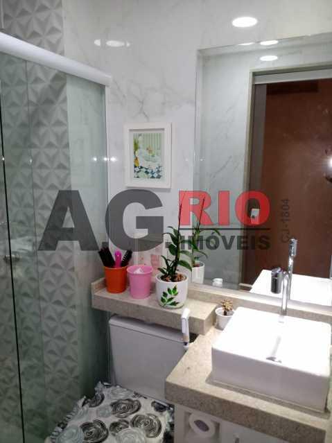 WhatsApp Image 2020-08-17 at 1 - Apartamento 2 quartos à venda Rio de Janeiro,RJ - R$ 239.000 - VVAP20718 - 20