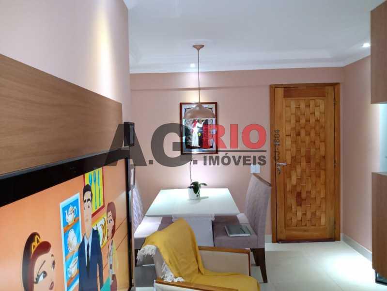 WhatsApp Image 2020-08-17 at 1 - Apartamento 2 quartos à venda Rio de Janeiro,RJ - R$ 239.000 - VVAP20718 - 9