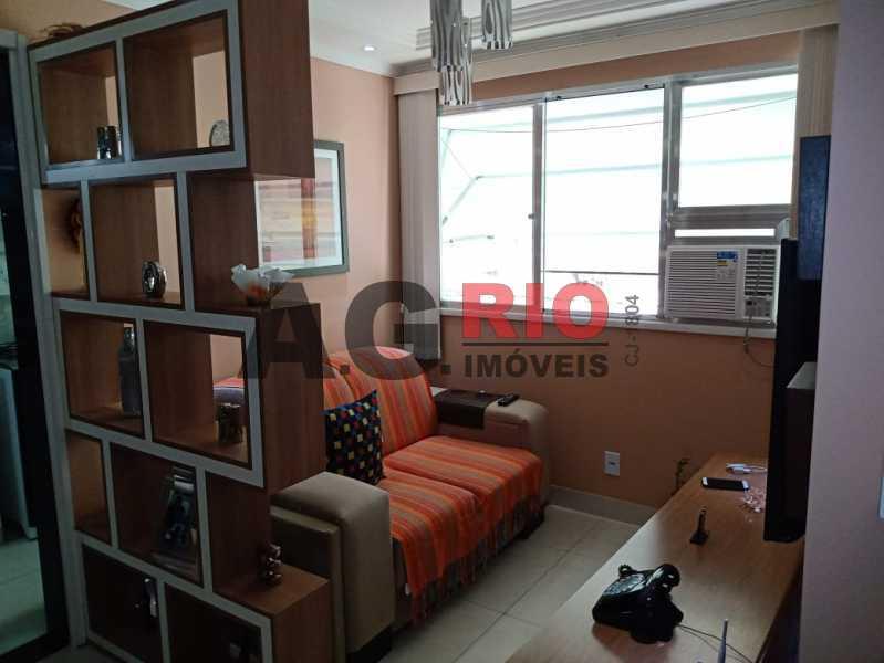 WhatsApp Image 2020-08-17 at 1 - Apartamento 2 quartos à venda Rio de Janeiro,RJ - R$ 239.000 - VVAP20718 - 5