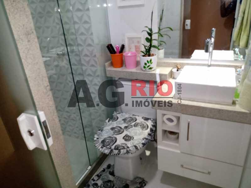 WhatsApp Image 2020-08-17 at 1 - Apartamento 2 quartos à venda Rio de Janeiro,RJ - R$ 239.000 - VVAP20718 - 21