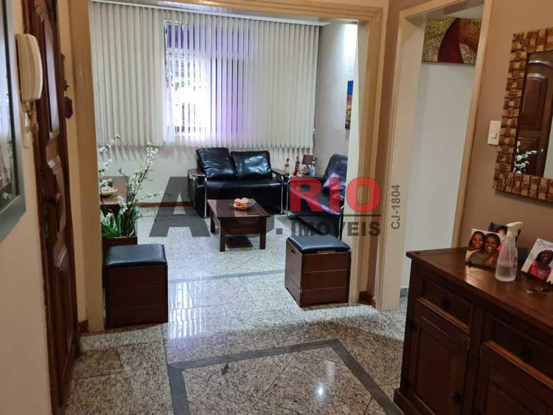 WhatsApp Image 2020-08-19 at 1 - Apartamento 2 quartos à venda Rio de Janeiro,RJ - R$ 320.000 - VVAP20719 - 1
