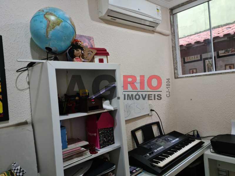 WhatsApp Image 2020-08-19 at 1 - Apartamento 2 quartos à venda Rio de Janeiro,RJ - R$ 320.000 - VVAP20719 - 5