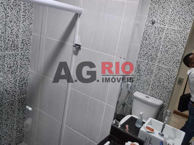 WhatsApp Image 2020-08-19 at 1 - Apartamento 2 quartos à venda Rio de Janeiro,RJ - R$ 320.000 - VVAP20719 - 6