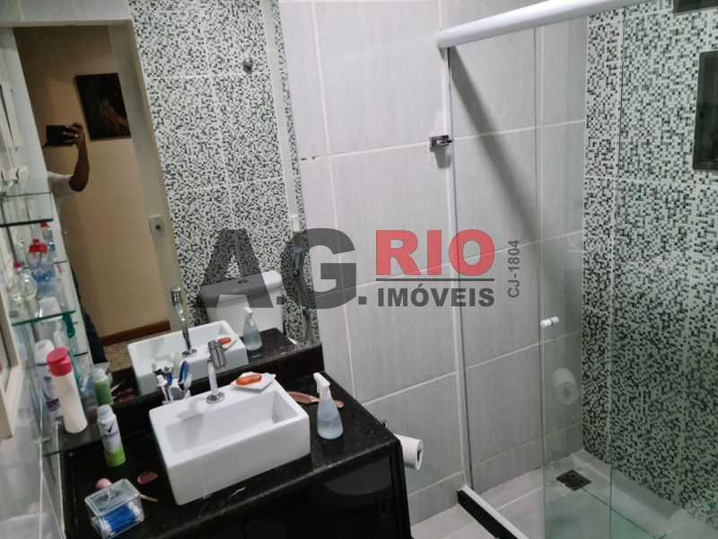 WhatsApp Image 2020-08-19 at 1 - Apartamento 2 quartos à venda Rio de Janeiro,RJ - R$ 320.000 - VVAP20719 - 8