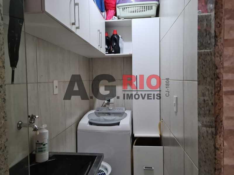 WhatsApp Image 2020-08-19 at 1 - Apartamento 2 quartos à venda Rio de Janeiro,RJ - R$ 320.000 - VVAP20719 - 12