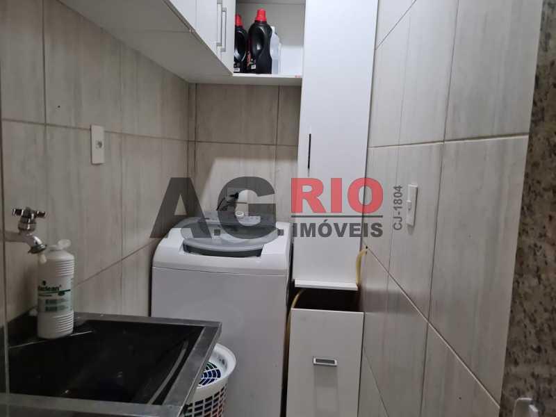 WhatsApp Image 2020-08-19 at 1 - Apartamento 2 quartos à venda Rio de Janeiro,RJ - R$ 320.000 - VVAP20719 - 14