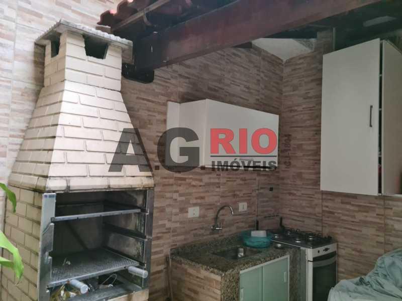 WhatsApp Image 2020-08-19 at 1 - Apartamento 2 quartos à venda Rio de Janeiro,RJ - R$ 320.000 - VVAP20719 - 15