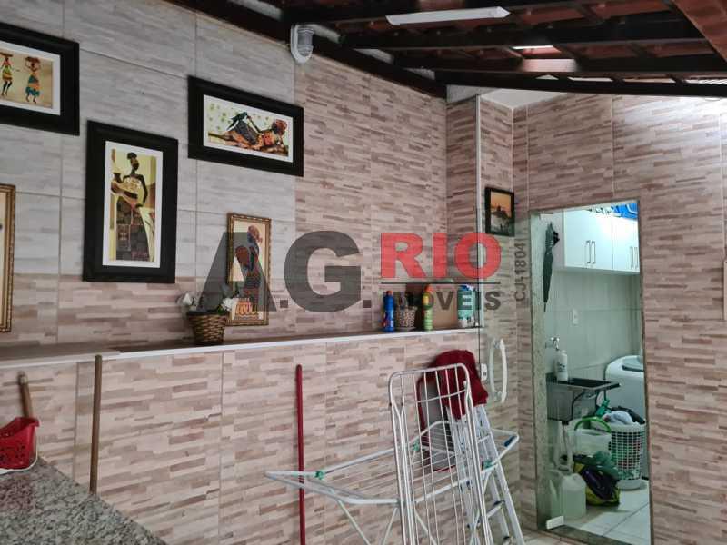 WhatsApp Image 2020-08-19 at 1 - Apartamento 2 quartos à venda Rio de Janeiro,RJ - R$ 320.000 - VVAP20719 - 16
