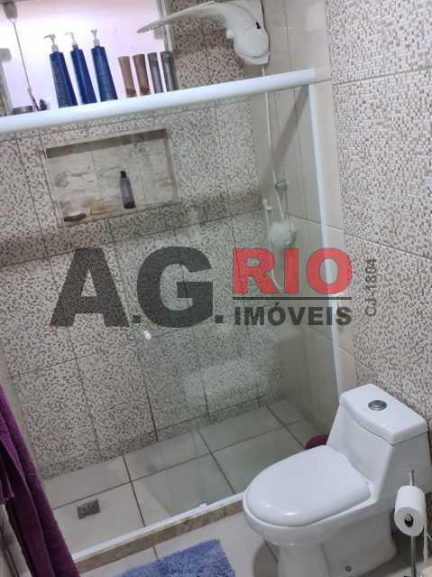 WhatsApp Image 2020-08-19 at 1 - Apartamento 2 quartos à venda Rio de Janeiro,RJ - R$ 320.000 - VVAP20719 - 18