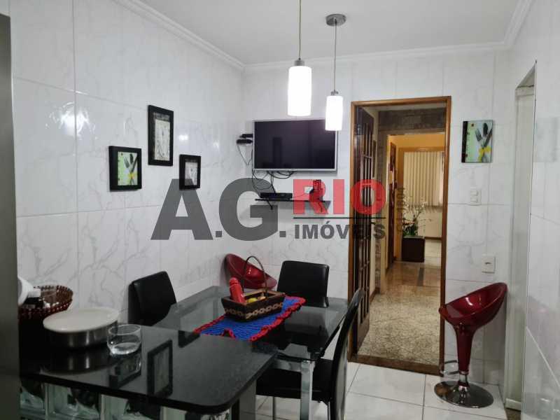 WhatsApp Image 2020-08-19 at 1 - Apartamento 2 quartos à venda Rio de Janeiro,RJ - R$ 320.000 - VVAP20719 - 19