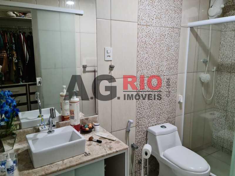 WhatsApp Image 2020-08-19 at 1 - Apartamento 2 quartos à venda Rio de Janeiro,RJ - R$ 320.000 - VVAP20719 - 21