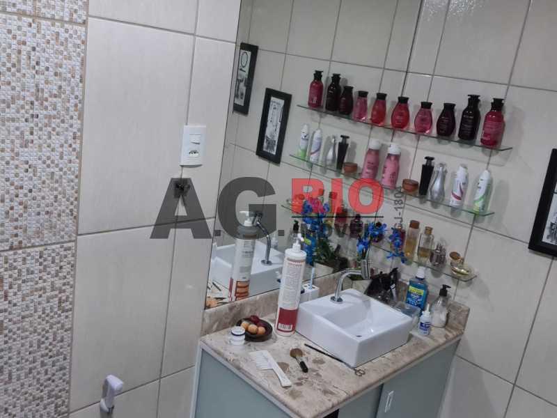 WhatsApp Image 2020-08-19 at 1 - Apartamento 2 quartos à venda Rio de Janeiro,RJ - R$ 320.000 - VVAP20719 - 22