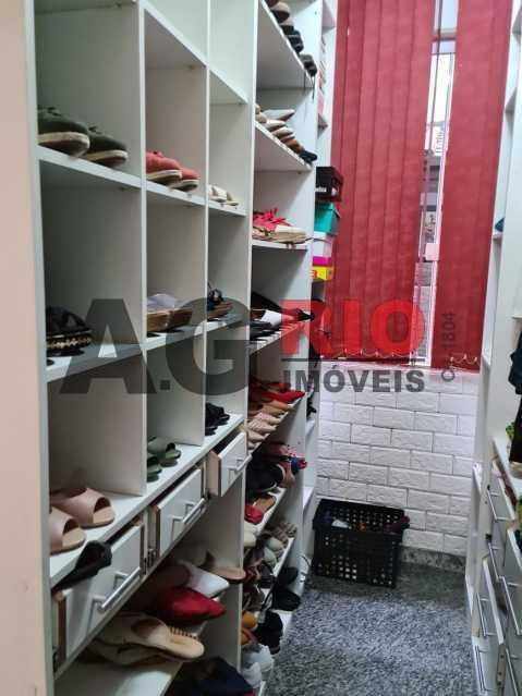 WhatsApp Image 2020-08-19 at 1 - Apartamento 2 quartos à venda Rio de Janeiro,RJ - R$ 320.000 - VVAP20719 - 24