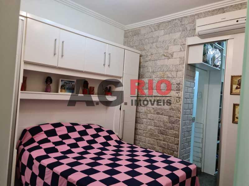 WhatsApp Image 2020-08-19 at 1 - Apartamento 2 quartos à venda Rio de Janeiro,RJ - R$ 320.000 - VVAP20719 - 27