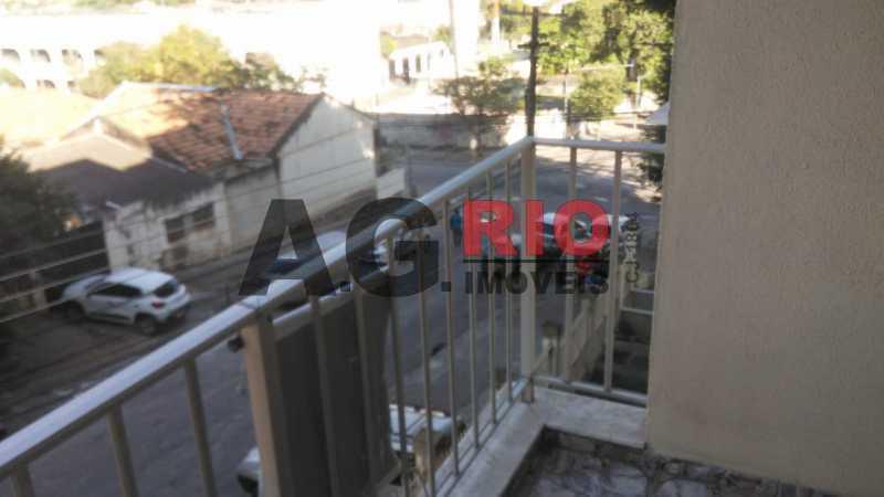 WhatsApp Image 2020-08-21 at 1 - Apartamento 2 quartos à venda Rio de Janeiro,RJ - R$ 210.000 - VVAP20724 - 23