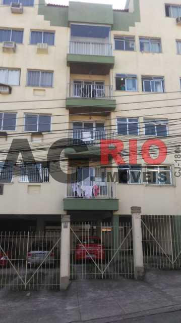 WhatsApp Image 2020-08-21 at 1 - Apartamento 2 quartos à venda Rio de Janeiro,RJ - R$ 210.000 - VVAP20724 - 1