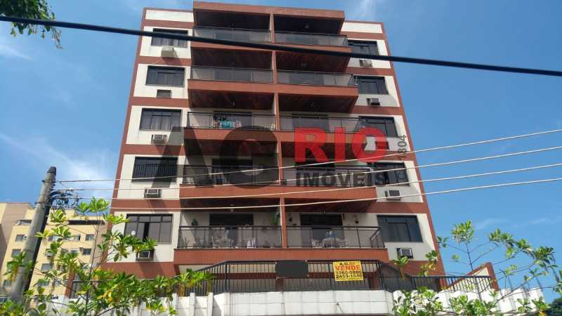 WhatsApp Image 2019-10-24 at 1 - Apartamento 3 quartos à venda Rio de Janeiro,RJ - R$ 470.000 - VVAP30253 - 1