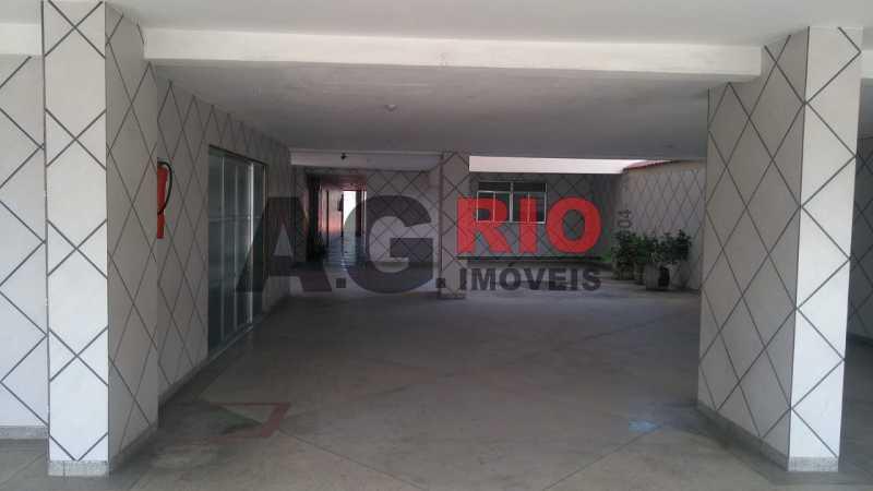 WhatsApp Image 2019-10-24 at 1 - Apartamento 3 quartos à venda Rio de Janeiro,RJ - R$ 470.000 - VVAP30253 - 3