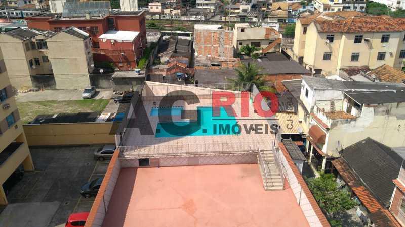 WhatsApp Image 2019-10-24 at 1 - Apartamento 3 quartos à venda Rio de Janeiro,RJ - R$ 470.000 - VVAP30253 - 4