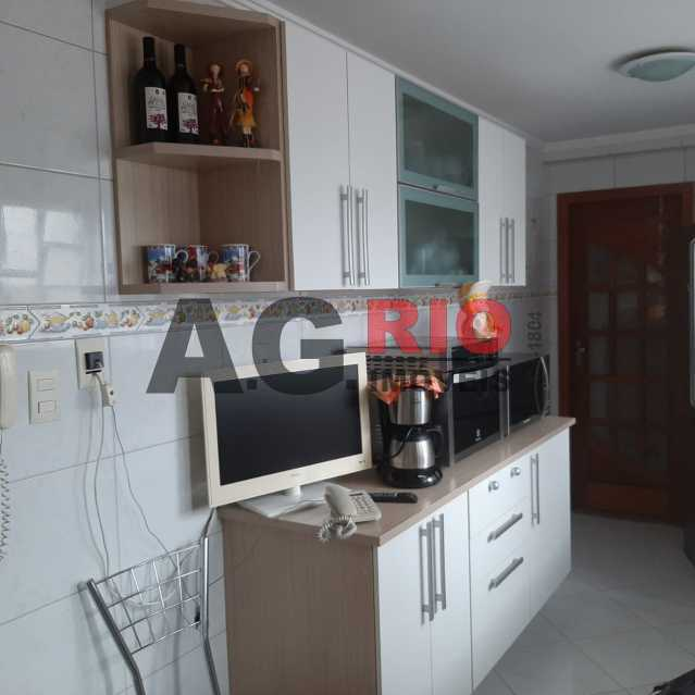 WhatsApp Image 2020-08-24 at 1 - Apartamento 3 quartos à venda Rio de Janeiro,RJ - R$ 470.000 - VVAP30253 - 18