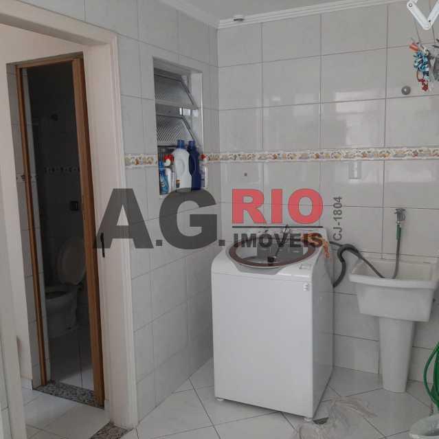 WhatsApp Image 2020-08-24 at 1 - Apartamento 3 quartos à venda Rio de Janeiro,RJ - R$ 470.000 - VVAP30253 - 19