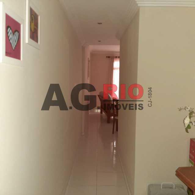 WhatsApp Image 2020-08-24 at 1 - Apartamento 3 quartos à venda Rio de Janeiro,RJ - R$ 470.000 - VVAP30253 - 8