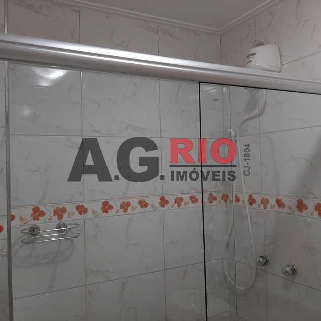 WhatsApp Image 2020-08-24 at 1 - Apartamento 3 quartos à venda Rio de Janeiro,RJ - R$ 470.000 - VVAP30253 - 22