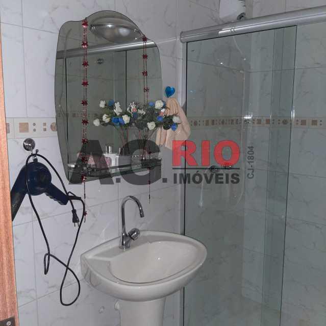 WhatsApp Image 2020-08-24 at 1 - Apartamento 3 quartos à venda Rio de Janeiro,RJ - R$ 470.000 - VVAP30253 - 24