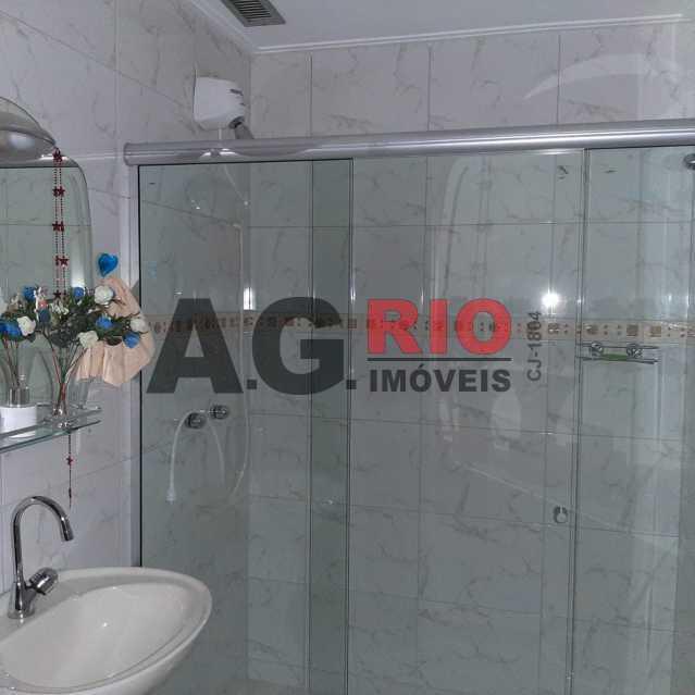 WhatsApp Image 2020-08-24 at 1 - Apartamento 3 quartos à venda Rio de Janeiro,RJ - R$ 470.000 - VVAP30253 - 25