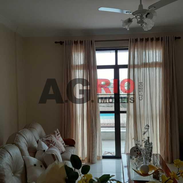 WhatsApp Image 2020-08-24 at 1 - Apartamento 3 quartos à venda Rio de Janeiro,RJ - R$ 470.000 - VVAP30253 - 7