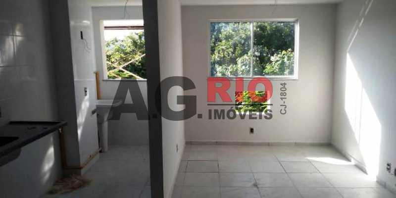 WhatsApp Image 2020-08-26 at 1 - Apartamento 2 quartos à venda Rio de Janeiro,RJ - R$ 199.000 - TQAP20476 - 5