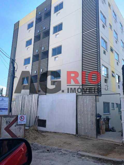 WhatsApp Image 2020-08-26 at 1 - Apartamento 2 quartos à venda Rio de Janeiro,RJ - R$ 199.000 - TQAP20476 - 3