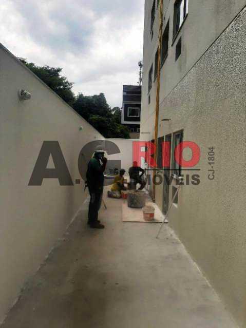 WhatsApp Image 2020-08-26 at 1 - Apartamento 2 quartos à venda Rio de Janeiro,RJ - R$ 199.000 - TQAP20476 - 8