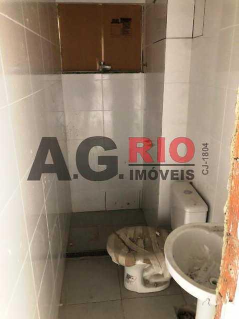 WhatsApp Image 2020-08-26 at 1 - Apartamento 2 quartos à venda Rio de Janeiro,RJ - R$ 199.000 - TQAP20476 - 11