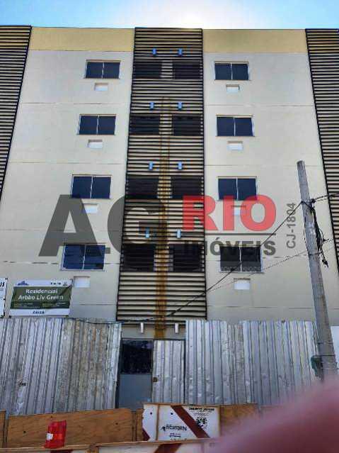 WhatsApp Image 2020-08-26 at 1 - Apartamento 2 quartos à venda Rio de Janeiro,RJ - R$ 199.000 - TQAP20476 - 18
