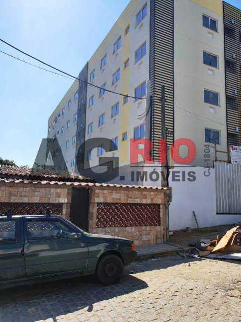 WhatsApp Image 2020-08-26 at 1 - Apartamento 2 quartos à venda Rio de Janeiro,RJ - R$ 199.000 - TQAP20476 - 1
